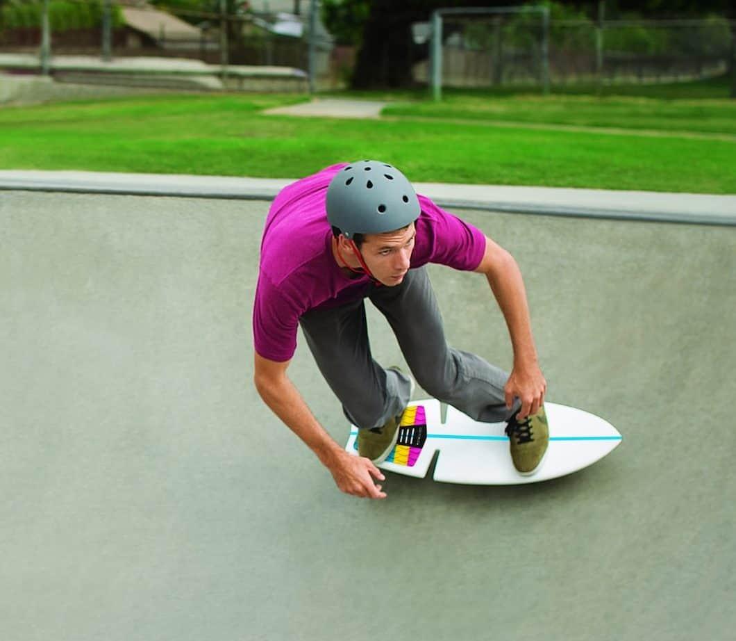 Land Surfer