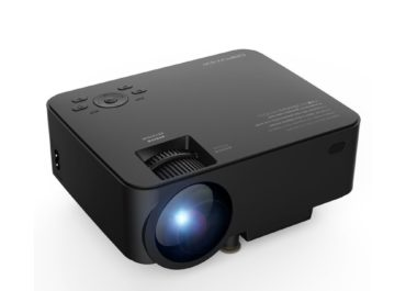 Cool Mini Portable Projector