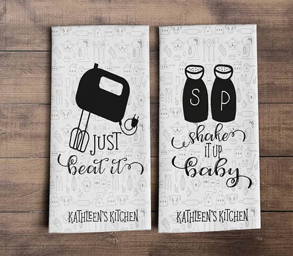 Funny Kitchen Towels | Funny Kitchen Towels Things I Desire
