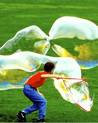 Giant Bubbles Wand