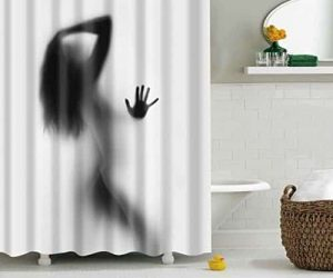 Cool Shower Curtains For Your Bathroom Makeover