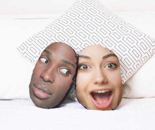 Personalized Squishy Cushion