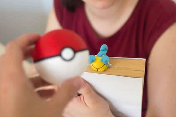 Pokemon GO Bookmarks