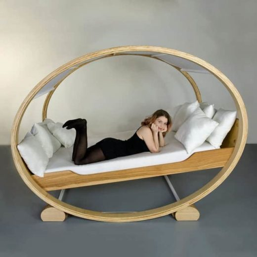 The Most Coolest Beds You Can Actually Buy