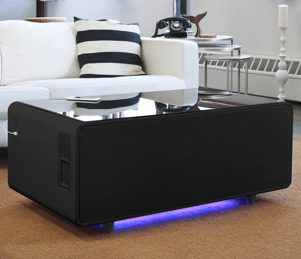 Sobro All-in-One Coffee Table