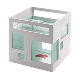 Stackable Mini Aquarium