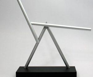 Swinging Sticks Kinetic Energy Sculpture