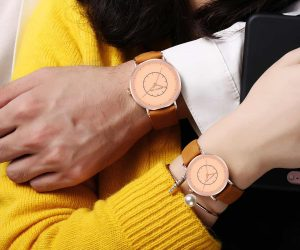 Couple Watches: The Best Collection of His & Hers Watches For Couples
