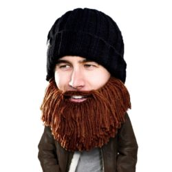 Barbarian Beard Hat