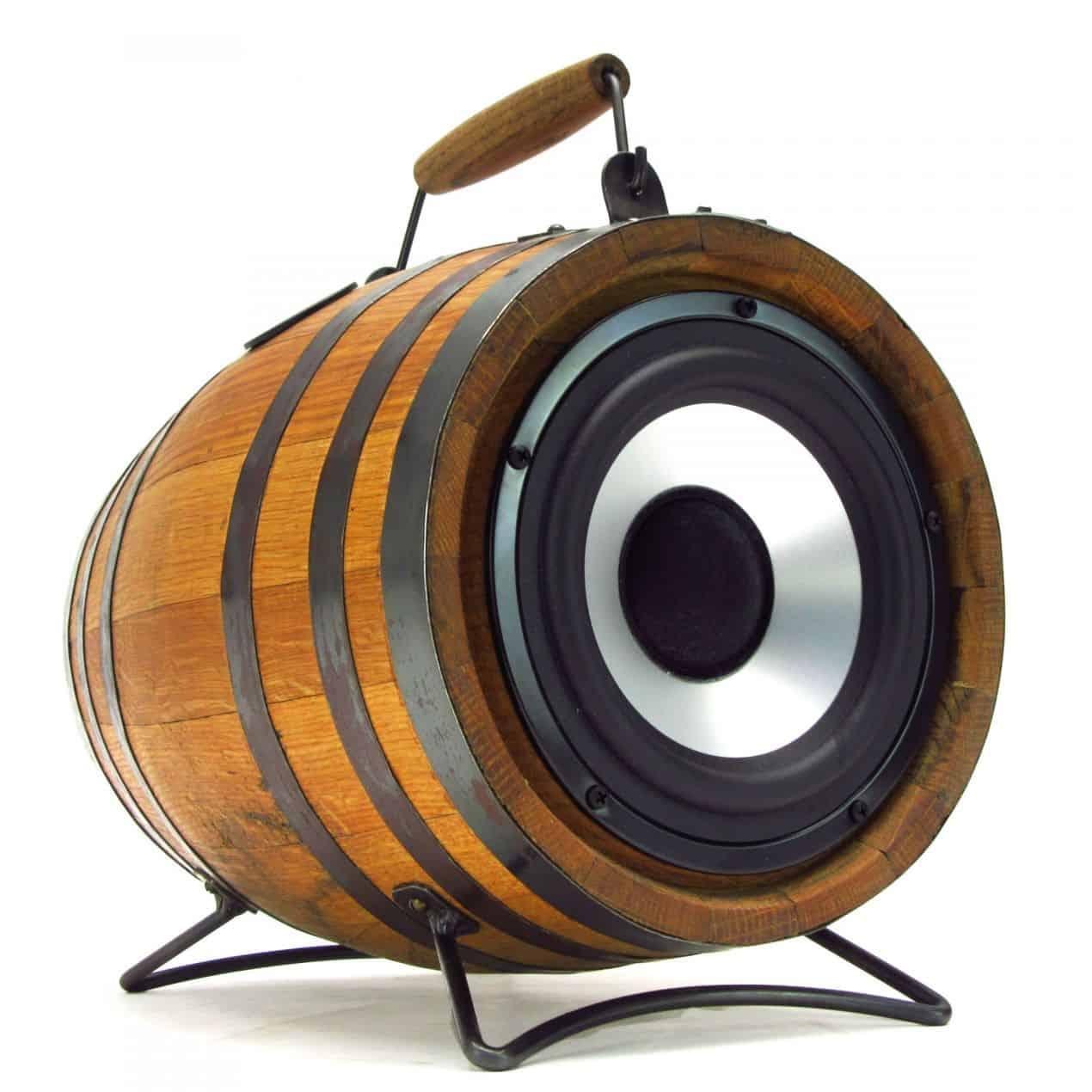 BoomBarrel sound system