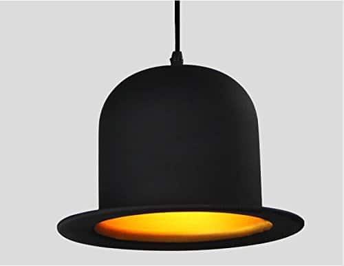 Hat LED Pendant Light