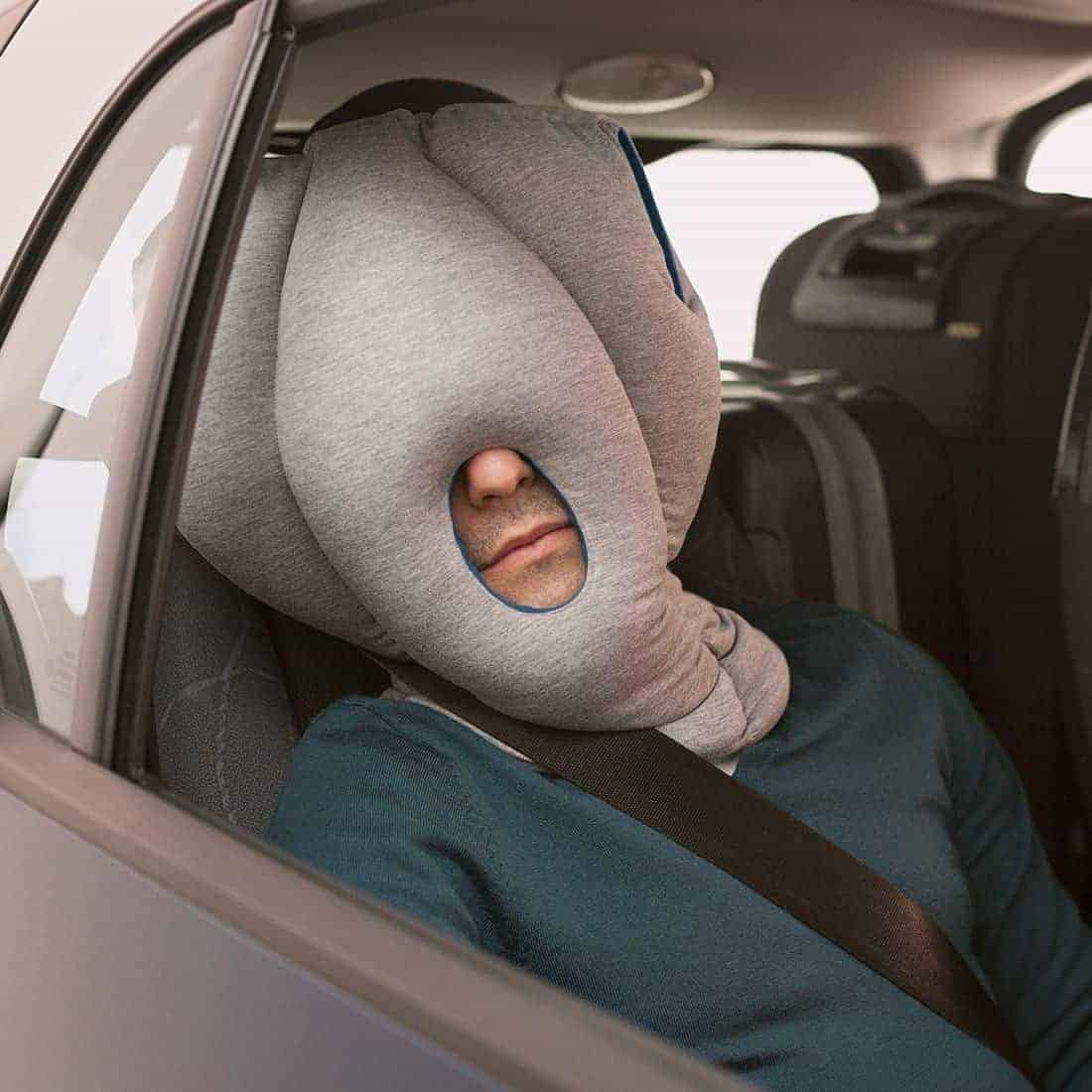 Ostrich Pillow Things I Desire The Most Desirable Stuff