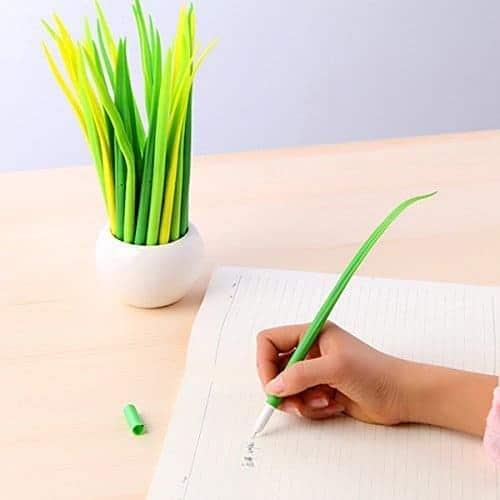 Pooleaf Grass Blade Pen