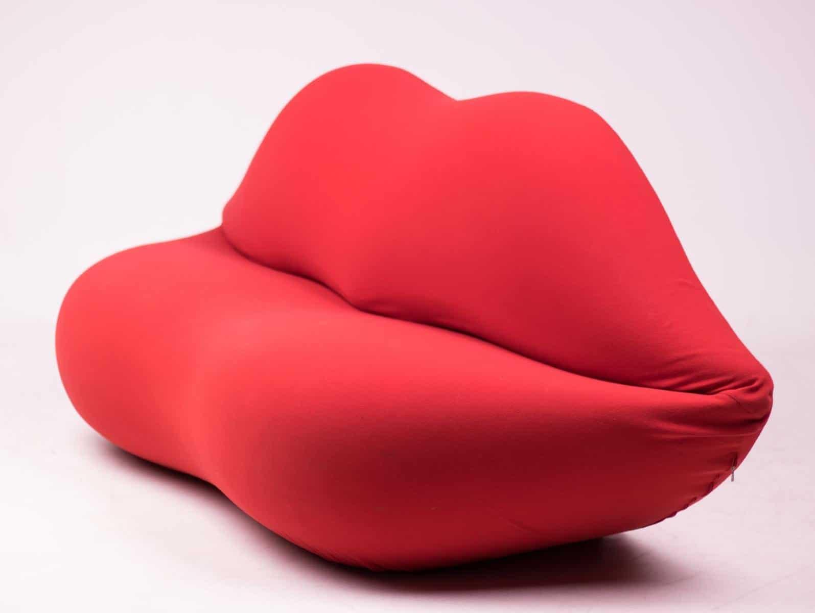 Bocca Lip Sofa