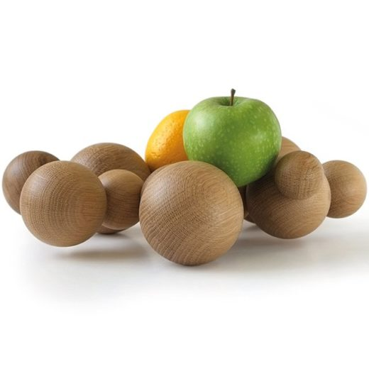 Boule Fruit Bowl
