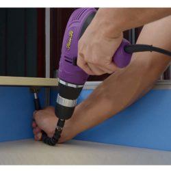 Flexible Drill Bit Adapter