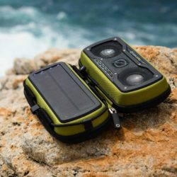 10 Best Solar Powered Gears for Outdoor and Camping Activities