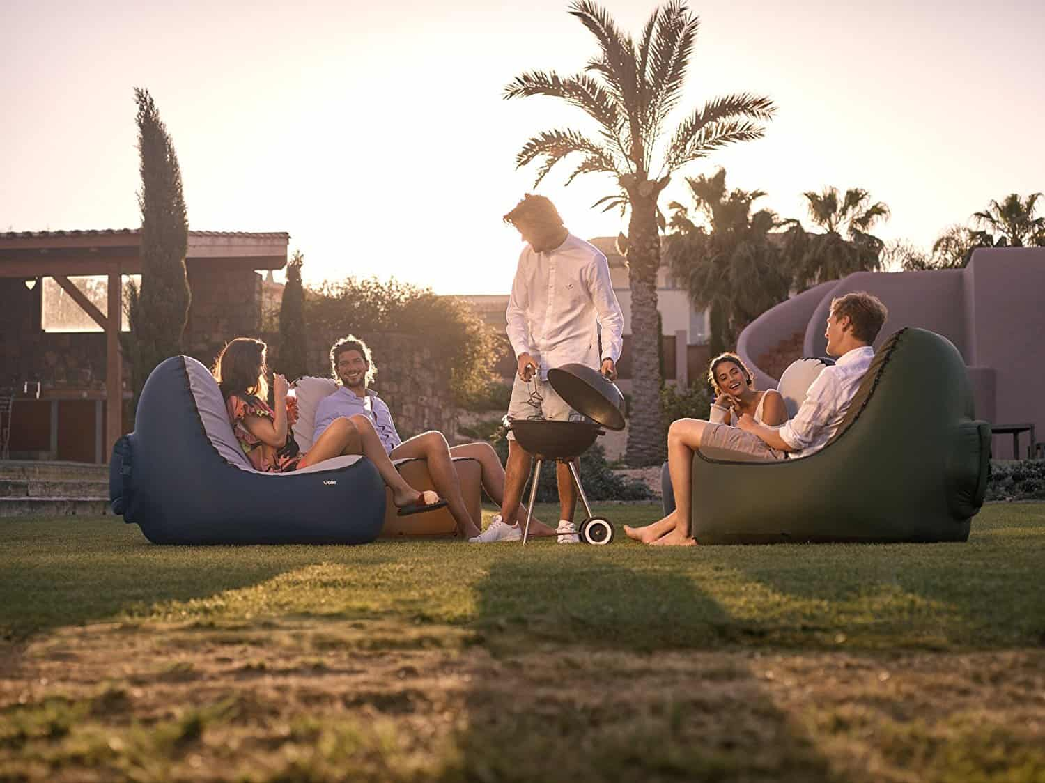 Inflatable Lounge Chair