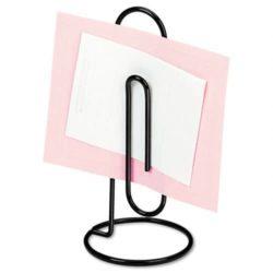Jumbo Desk Paper Holder