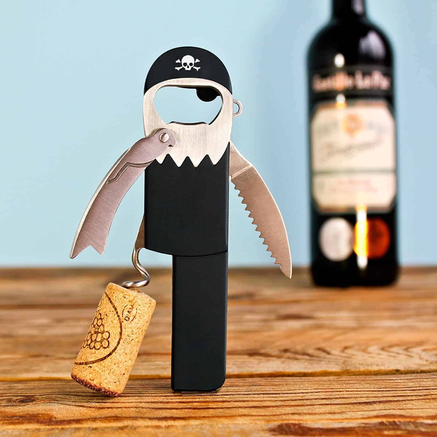 20 Coolest Bottle Openers You Can Buy For Your Home Bar Thingsidesire