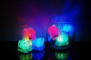Rainbow LiteCubes