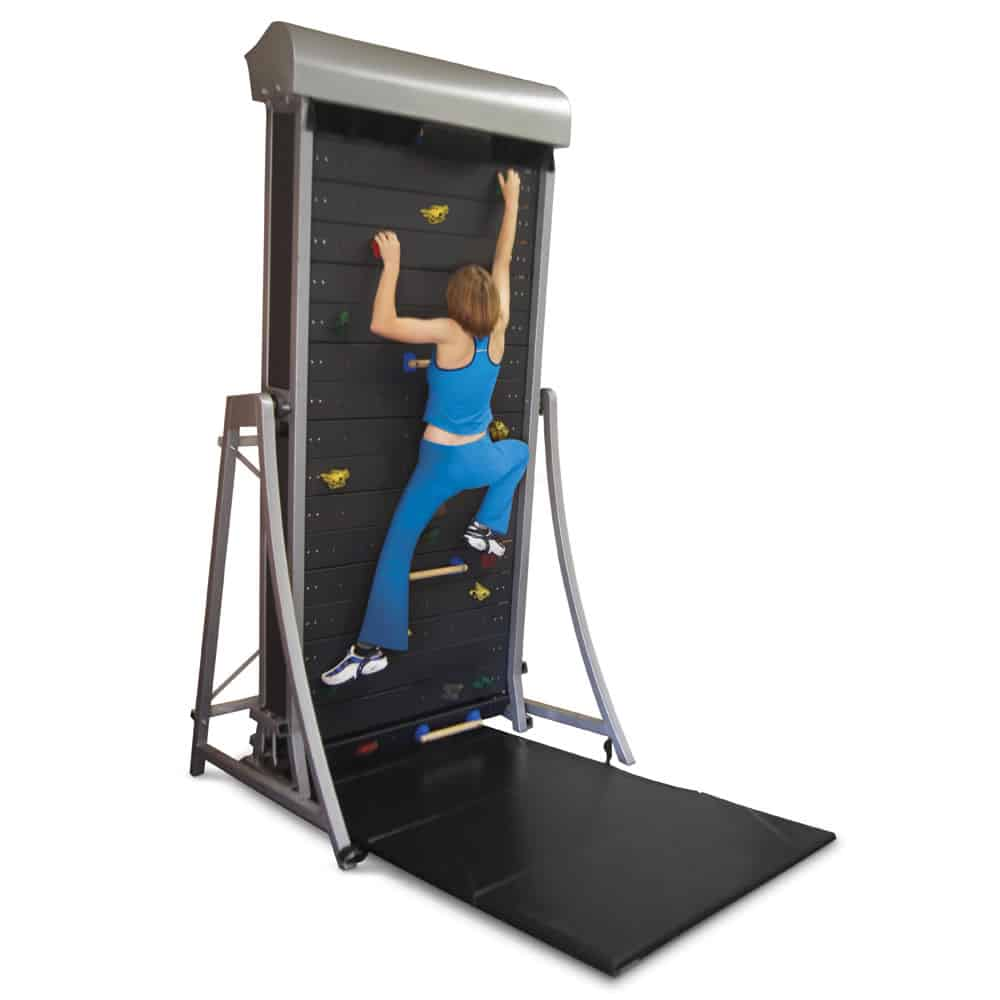 Rock Climbing Treadmill 1