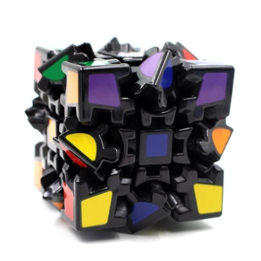 12 The Most Hardest Rubik's Cube Puzzles To Solve