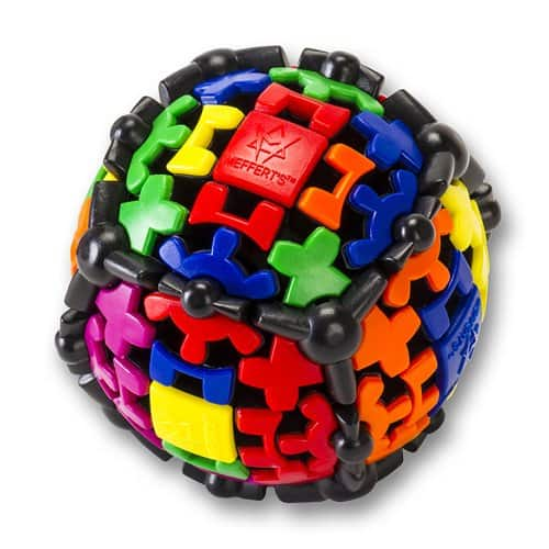 Get Your Hands On 22 The Most Hardest Rubik's Cubes To Solve