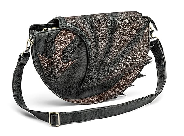 Game of Thrones Dragon Purse
