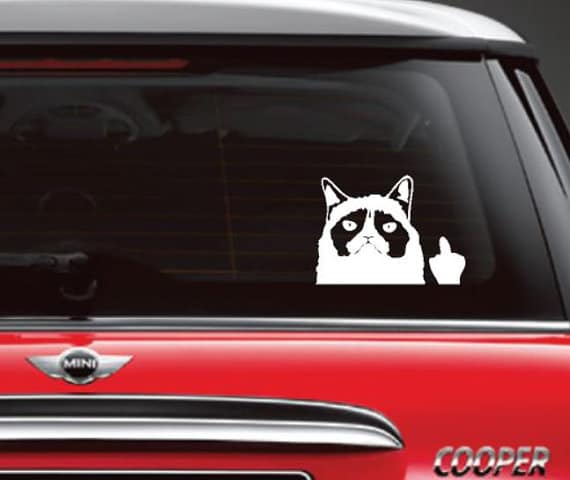 26 Unique Car Decals And Stickers For Your Ride 25