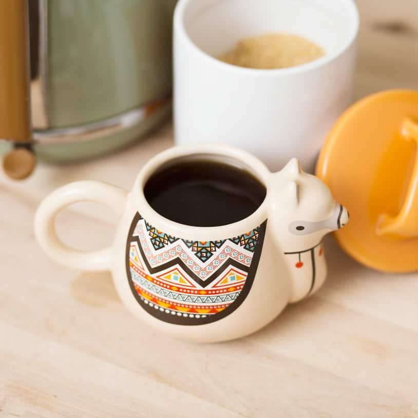 c540db951f8 Llama Coffee Mug - Things I Desire