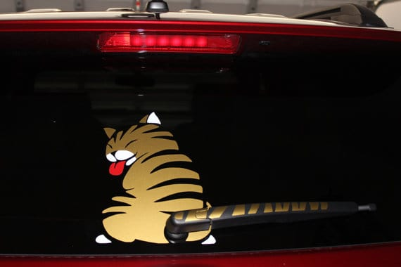 26 Unique Car Decals And Stickers For Your Ride 47