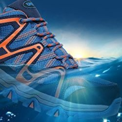 Waterproof Hiking Running Shoes