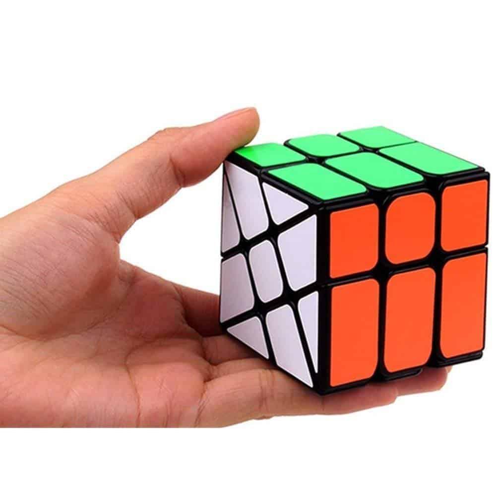 Windmill Rubik's Cube