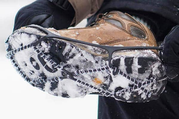 Ice Walk Traction Cleats