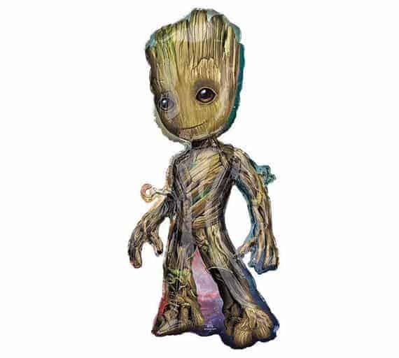 Unique Gift Ideas For The GROOT Fanatic In Your Life