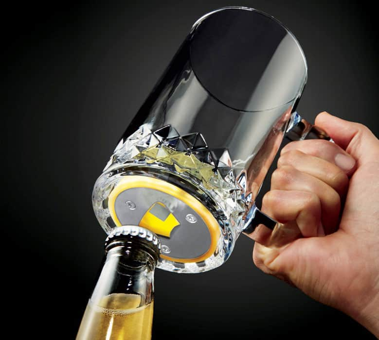 20 Coolest Bottle Openers You Can Buy For Your Home Bar 32