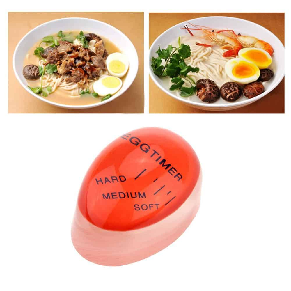 Egg Perfect Boil Egg Timer
