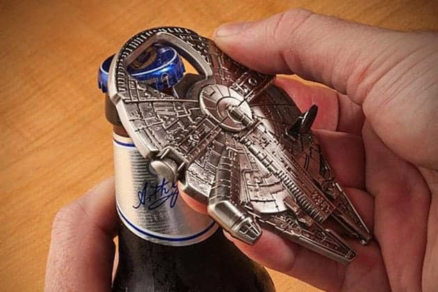 20 Coolest Bottle Openers You Can Buy For Your Home Bar 11