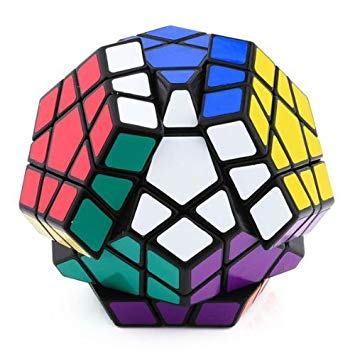Pot Shaped Cube Puzzle