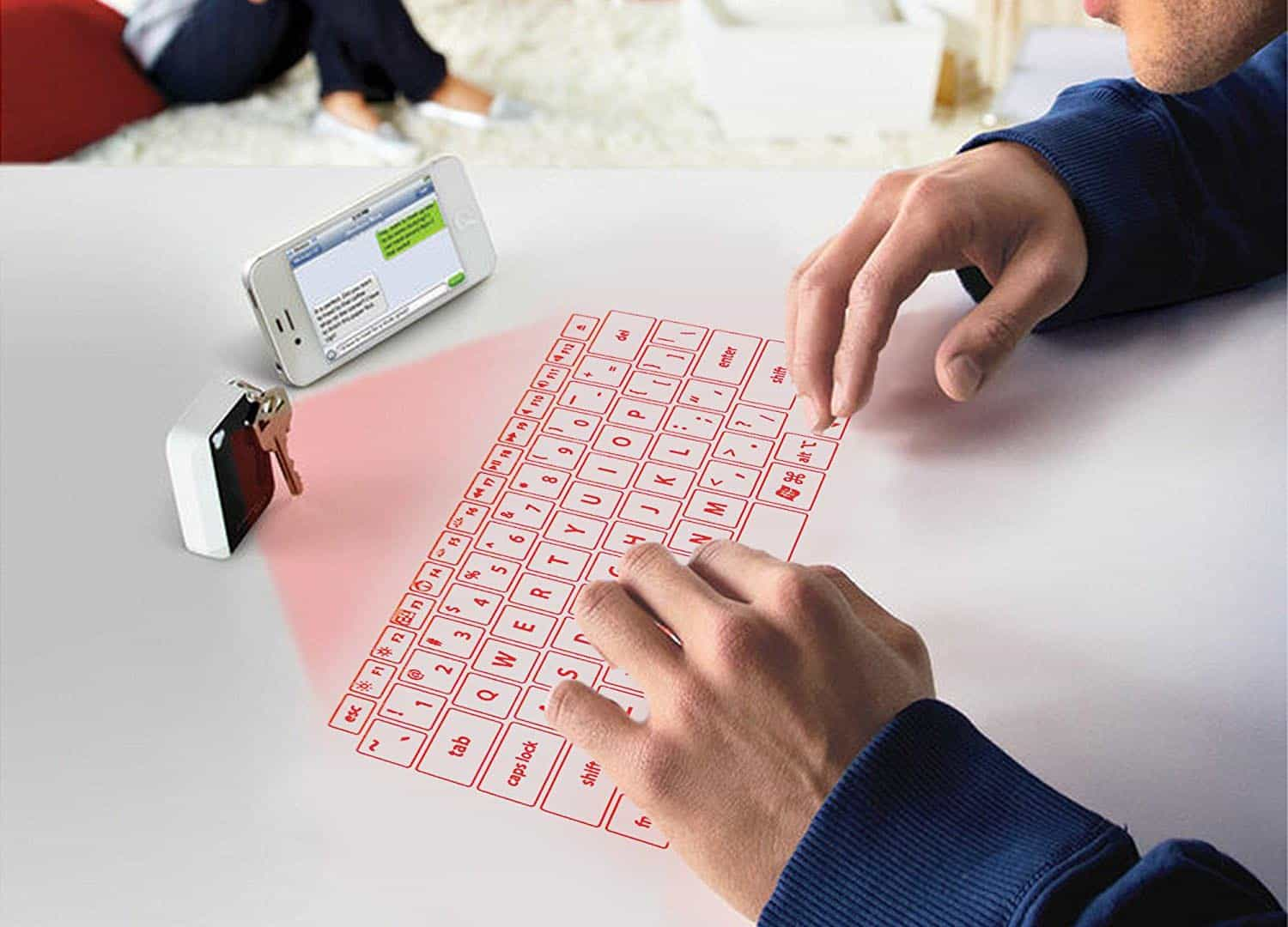12 Cool And Creative Computer Keyboards To Level Up Any Workspace 2