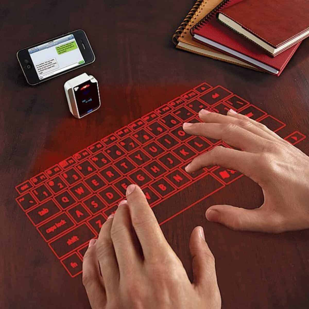 12 Cool And Creative Computer Keyboards To Level Up Any Workspace 1