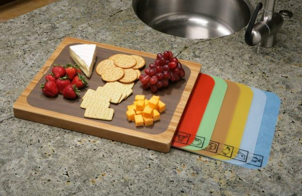 Unique Cutting Board Designs For Your Cooking & Kitchen Decor