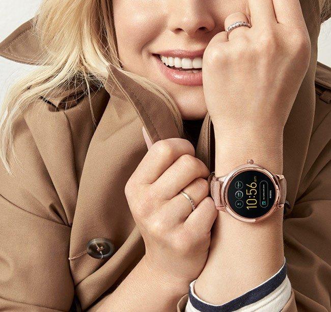 Fossil Q Women's Gen 3 Smartwatch