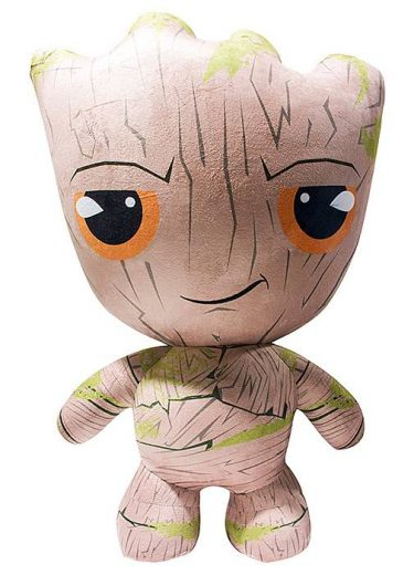 Marvel Infinity War Groot Inflate-A-Hero 1