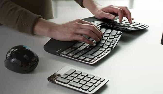12 Cool And Creative Computer Keyboards To Level Up Any Workspace 27