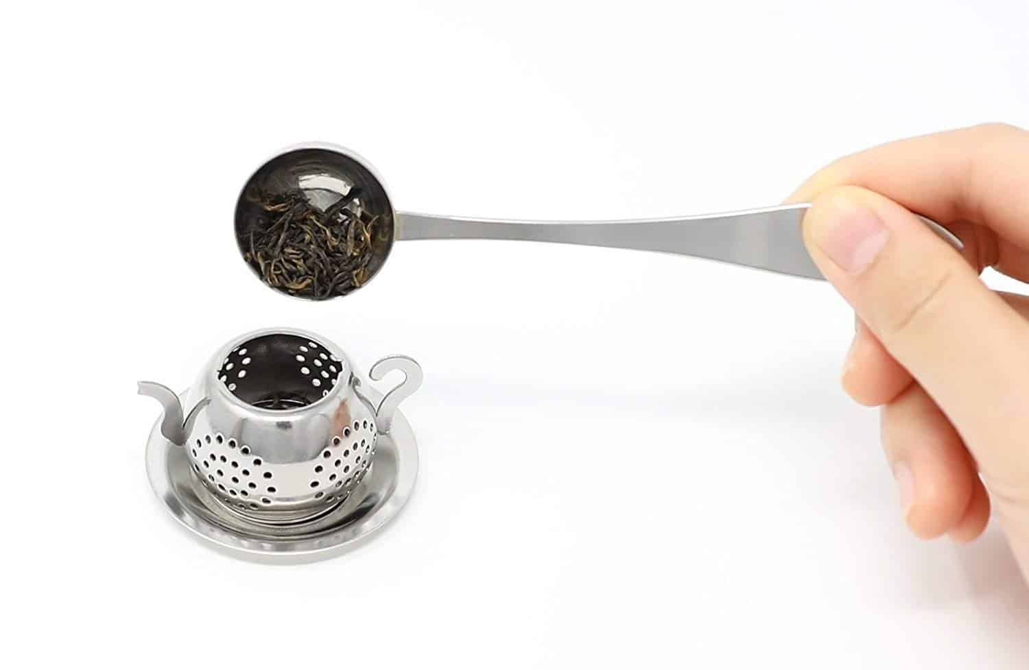 Most Cool and Creative Tea Infusers For Tea Lovers