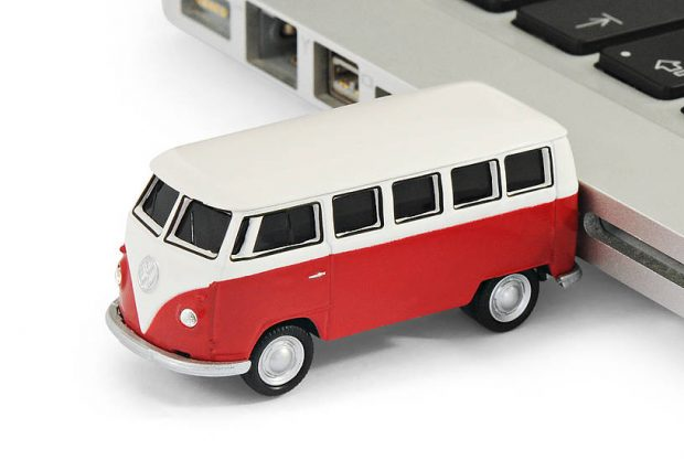 Unique & Coolest USB Flash Drives