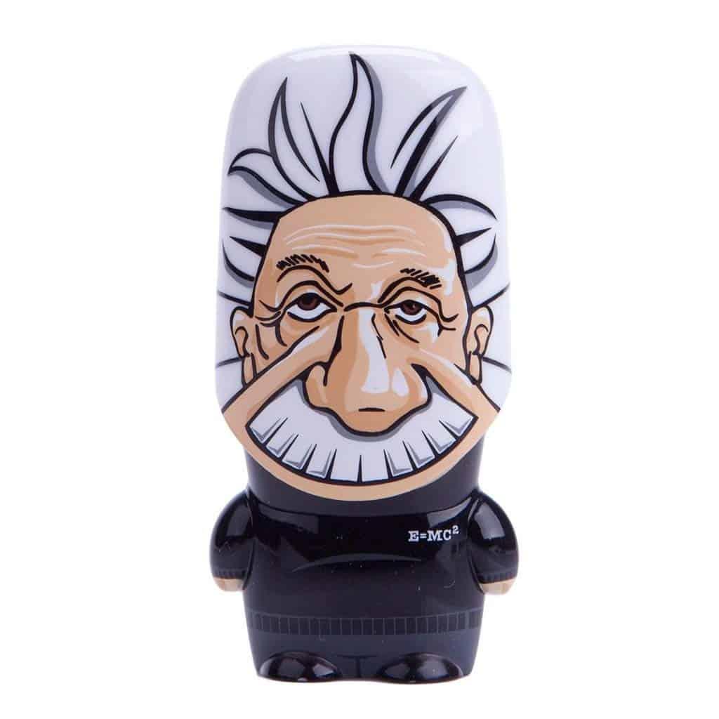 Albert Einstein USB Flash Drive