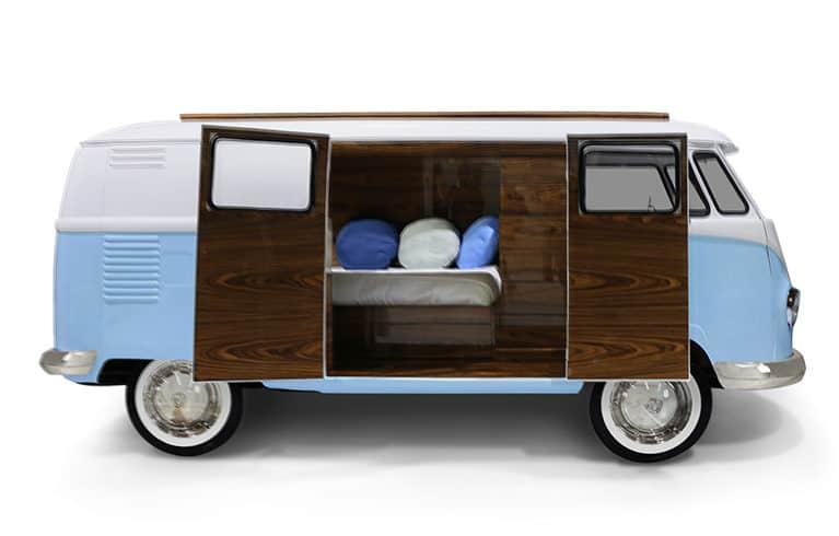 Coolest bed designs